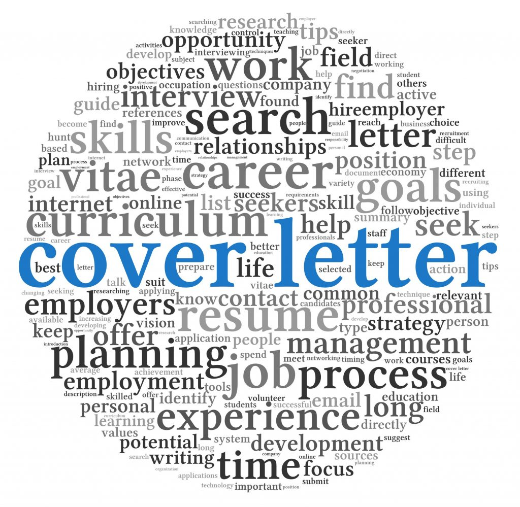 Dos And Donts Of Cover Letter Writing