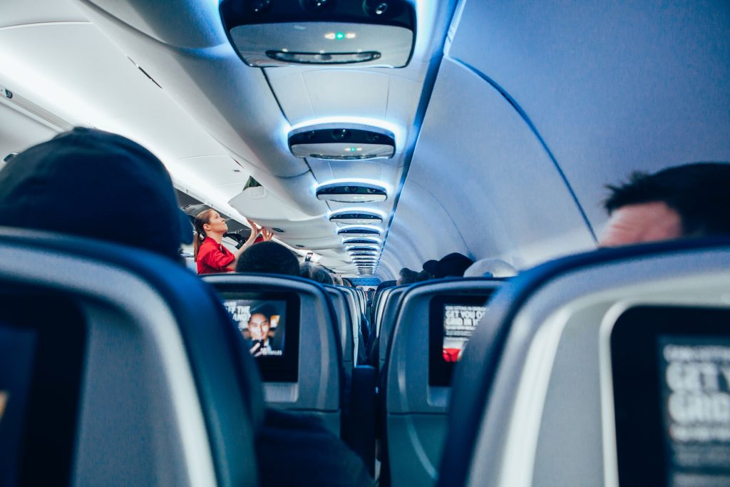 How to Be a Flight Attendant